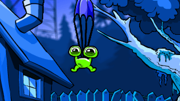 Abuba the Alien Free Online Games at PrimaryGames