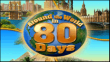 Around the World in 80 Days Free Online Games at