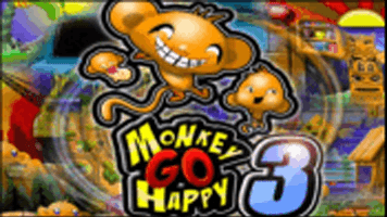 Monkey GO Happy 3 PrimaryGames