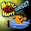 Monkey GO Happy – Guess?