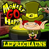 Monkey GO Happy Monkey GO Happy Leprechauns ...