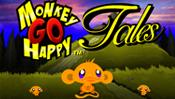 Monkey GO Happy Tales