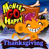 Monkey GO Thanksgiving