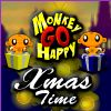 Monkey GO Happy Xmas Time!