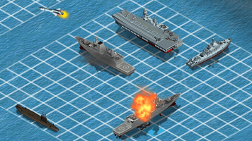 Battleship War Free Online Games at PrimaryGames