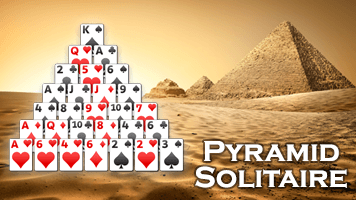 Pyramid Solitaire Free Online Games at PrimaryGames