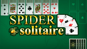 Spider Solitaire • Free Online Games at PrimaryGames