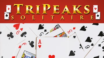 Tri Peaks Solitaire Free Online Games at PrimaryGames