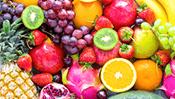 Fruit Jigsaw Puzzle