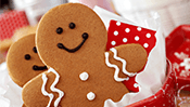 Gingerbread Jigsaw Puzzle