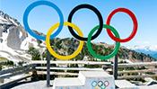 Olympics Jigsaw Puzzle