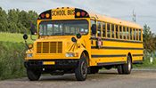 School Bus Jigsaw Puzzle