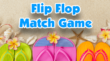 Flip Flop Match Game Free Online Games at PrimaryGames
