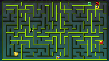 A Maze Race 2 Free Online Games at PrimaryGames