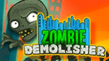 Zombie Demolisher - PrimaryGames - Play Free Online Games