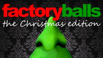 Factory Balls Christmas.Factory Balls The Christmas Edition Primarygames Play
