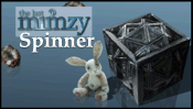 The Last Mimzy: Spinner