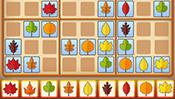 Fall Sudoku Puzzle