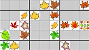 Fall Sudoku Classic