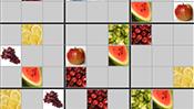 Fruit Sudoku Classic