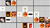 Halloween Sudoku Classic