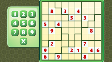 Jigsaw Sudoku - PrimaryGames - Play Free Online Games