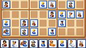 Labor Day Sudoku Puzzle