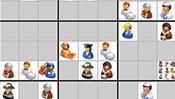 Labor Day Sudoku Classic