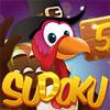 Thanksgiving Sudoku