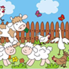 Find the Differences: Farm Animals