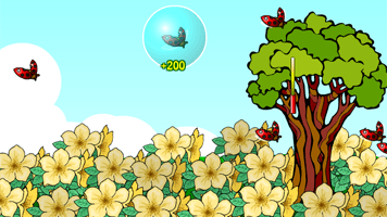 Bubble Bug • Free Online Games at PrimaryGames