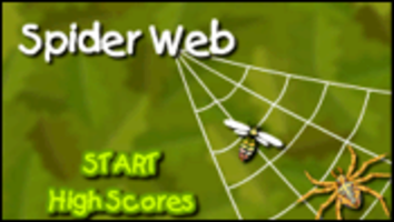 Spider Web Free Online Games at PrimaryGames