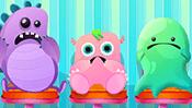 Silly Monster Dentist
