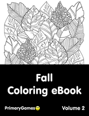 Fall Themed Coloring Sheets Click Here To Download