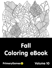 picture relating to Fall Coloring Pages Free Printable identify Tumble Coloring Web pages Printable Coloring e-book - PrimaryGames