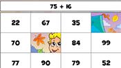 Click Math: Autumn Addition to 100
