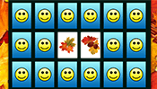 Fall Match Game