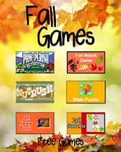 Fall Games