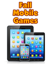 Fall Mobile Games