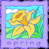 Spring Slide Puzzle