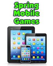 Spring Mobile Games