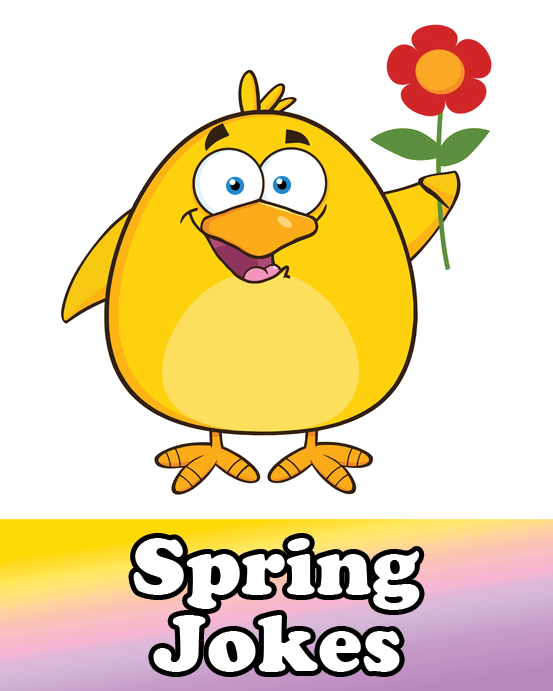 <b>Spring Jokes</b>, Riddles and One Liners - PrimaryGames - Play Free ...