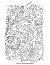 photo about Summer Coloring Pages Printable identified as Summertime Coloring Webpages Printable Coloring book - PrimaryGames