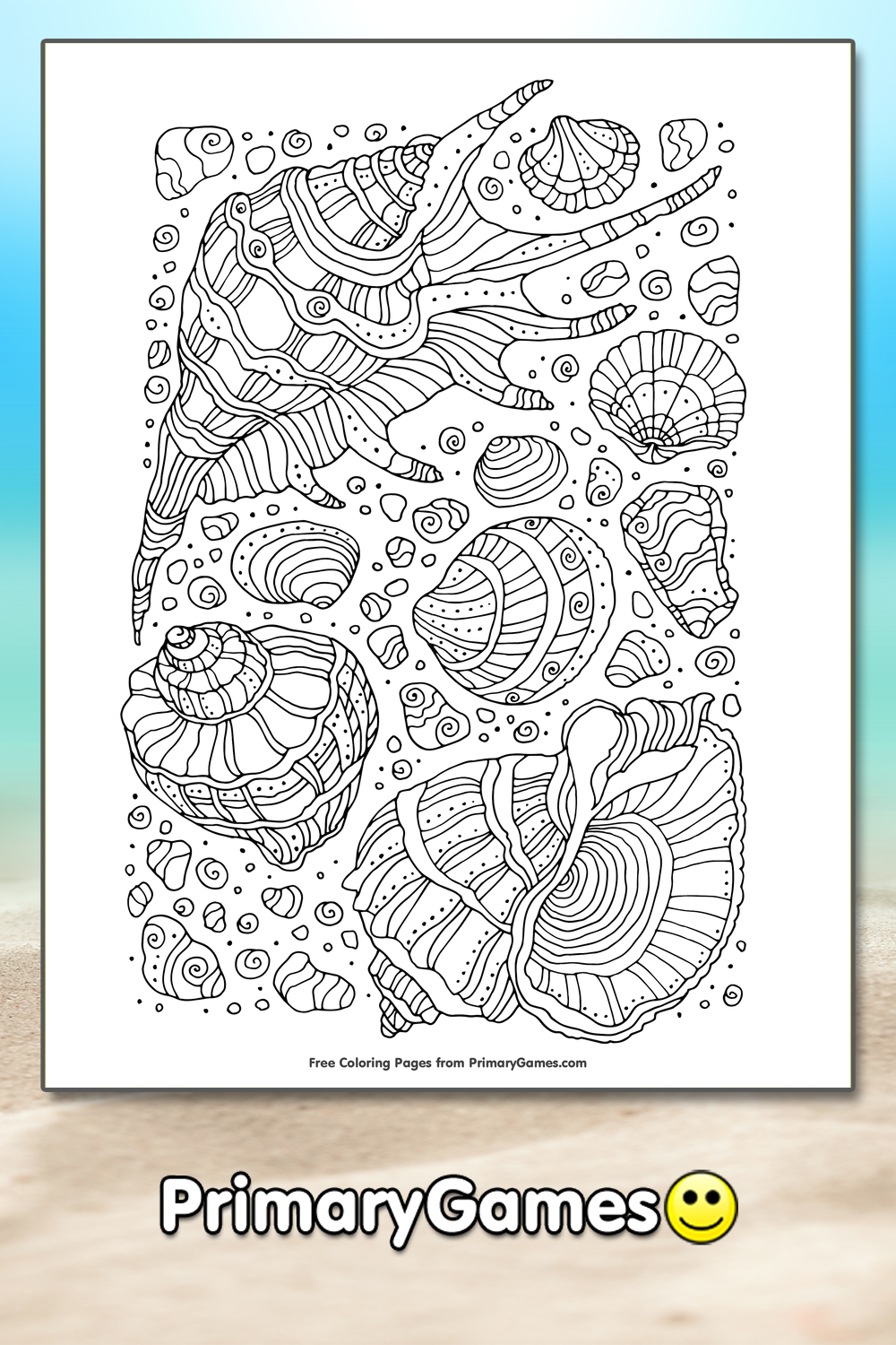 TagsFall Coloring Pages Printable EBook PrimaryGamesEaster EBookDictionarycoms List Of Every Word The Year