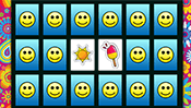 Summer Match Game