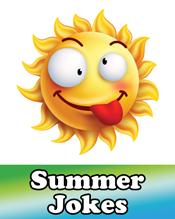 Summer Jokes