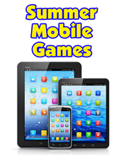 Summer Mobile Games