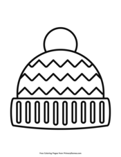 Mitten Coloring Pages - GetColoringPages.com | 226x175