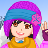 Cute Winter Dressup