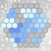 Winter Hex Puzzle